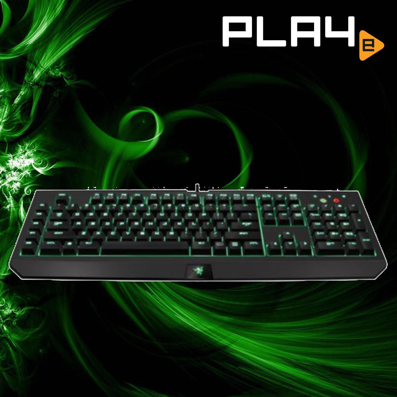 Razer Blackwidow Ultimate 2014 Elite Keyboard Singapore