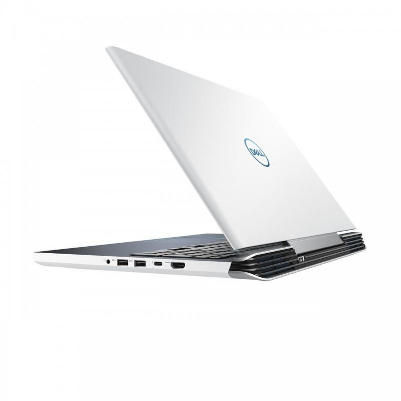 [New arrival July 2019] 6GB NVIDIA graphics New Dell G7 (7588) Gaming   8th Gen i7-8750H (6-Core, 9MB Cache, up to 4.1GHz  16GB DDR4 256GB SSD +1TB  NVIDIA(R) GeForce(R) GTX 1060  with 6GB GDDR5 Windows 10 15.6-inch FHD (1920 x 1080) IPS Anti-Glare