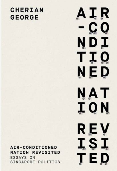 Air-Conditioned Nation Revisited / English Non Fiction Books / (9789811448201)
