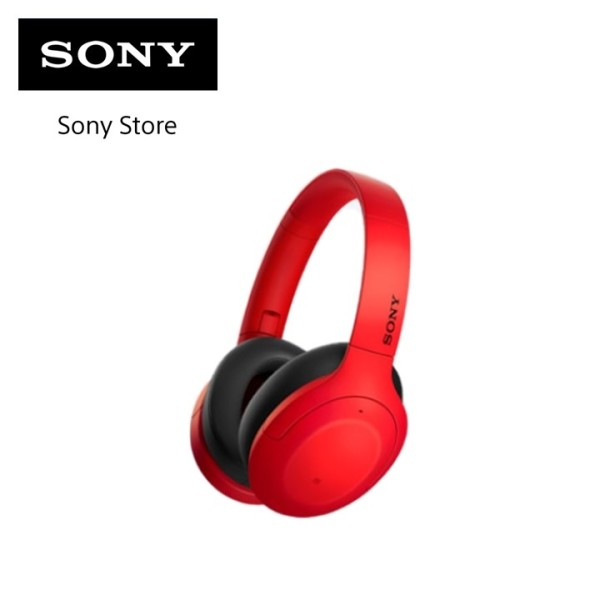 Sony Singapore WH-H910N WH-H910N h.ear on 3 Wireless Noise Cancelling Headphones Singapore