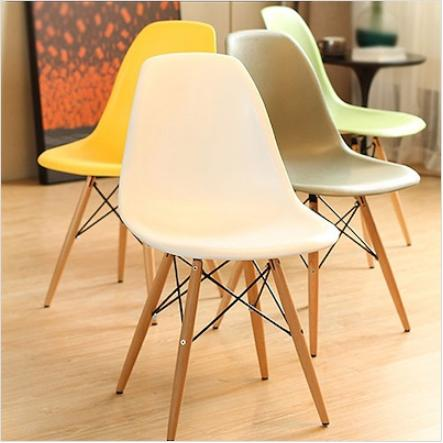 MISSHER Dining Chair★reception Chair★Furniture★Eames Chair★Local Delivery★Household★Home Deco★Singapore CH10
