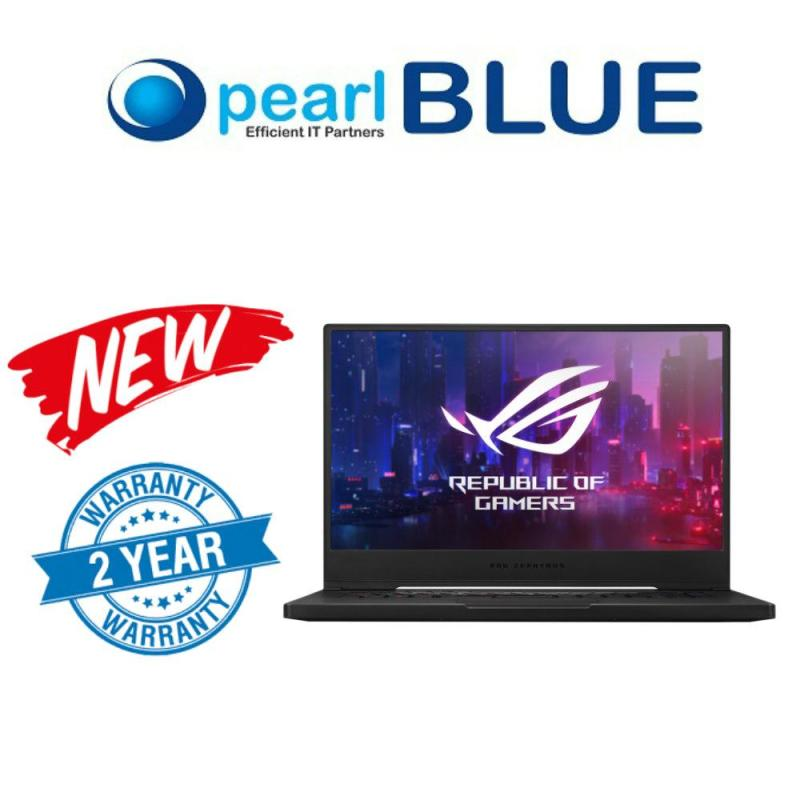 Asus ROG-Zephyrus Notebook GX502GW-ES046T (17.3 FHD( 1920x1080), 144Hz + i7-9750H Processor 2.6GHz (12M Cache, up to 4.5GHz) 16GB DDR4 PCIE NVME 1TB M.2 SSD(Hyper Drive) NVIDIA® GeForce RTX™ 2070 Win10 64bit)