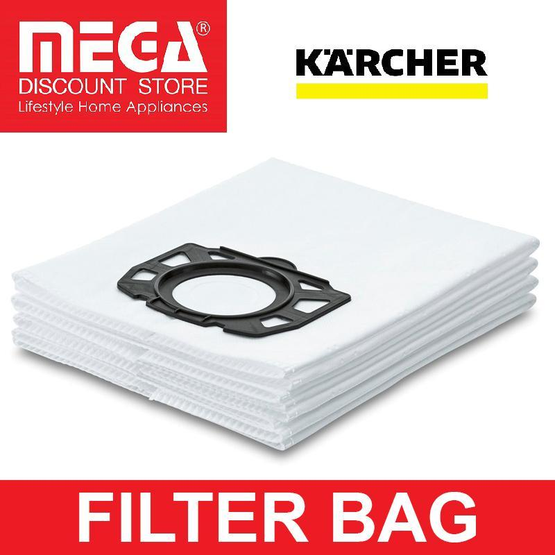 KARCHER 2.863-006.0 FLEECE FILTER BAG Singapore