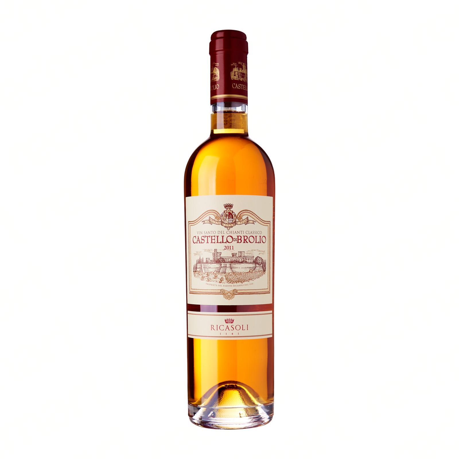 Barone Ricasoli Brolio Vin Santo - 500ml