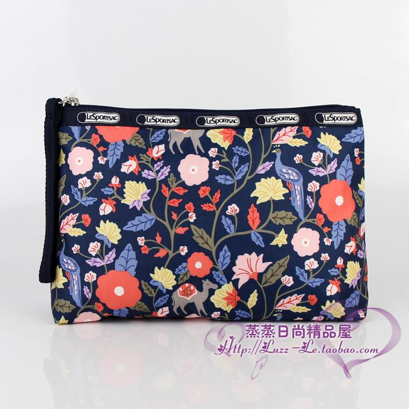 Snoopy Series 8236 Womens Bag Cosmetic Bag Clutch Accessories Package