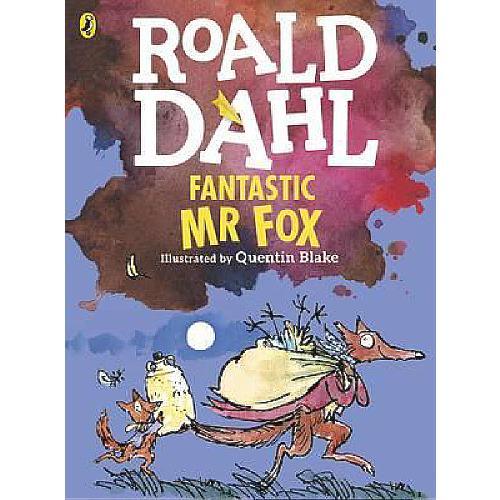 [Roald Dahl] Fantastic Mr Fox