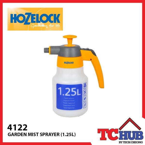 Hozelock 4122 Garden Mist Sprayer (1.25L)