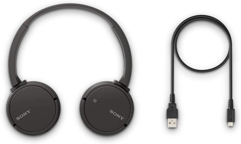 Sony WH-CH500 Wireless Headphones Bluetooth Earphones 100% Original 100% Brand New Singapore