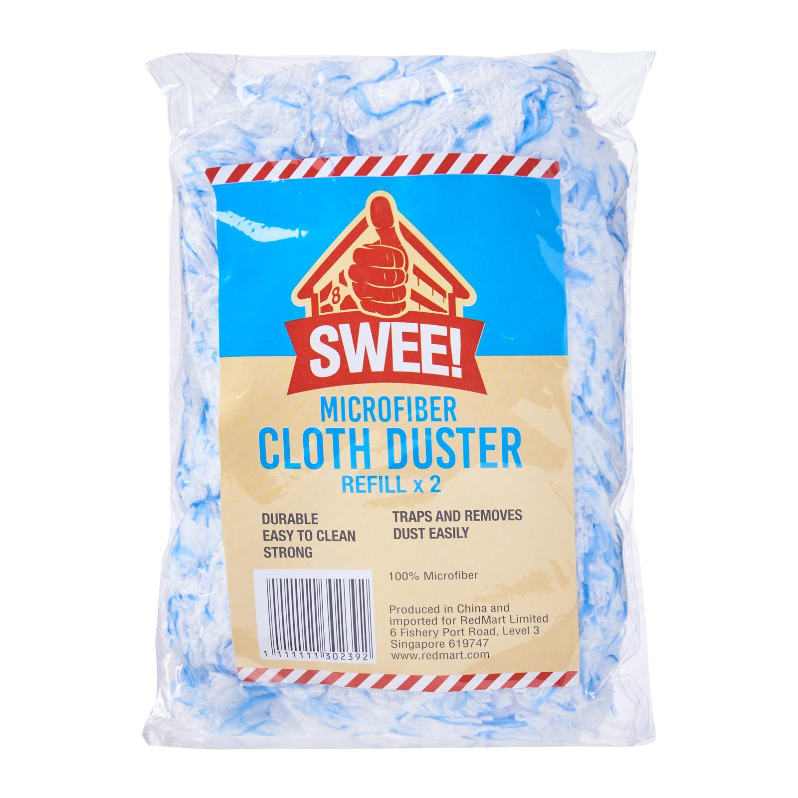 Swee! Microfiber Cloth Duster Refill