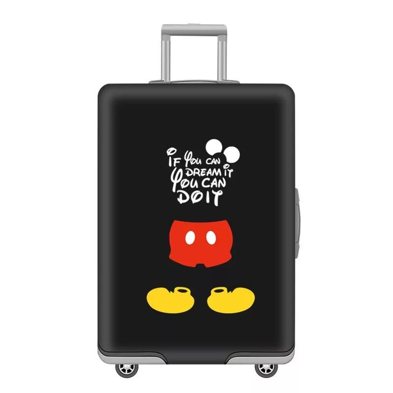 Luggage Cover Protector Cartoon Series [19-21] [22-25] [26-28] [29-32] inch S, M, L, XL