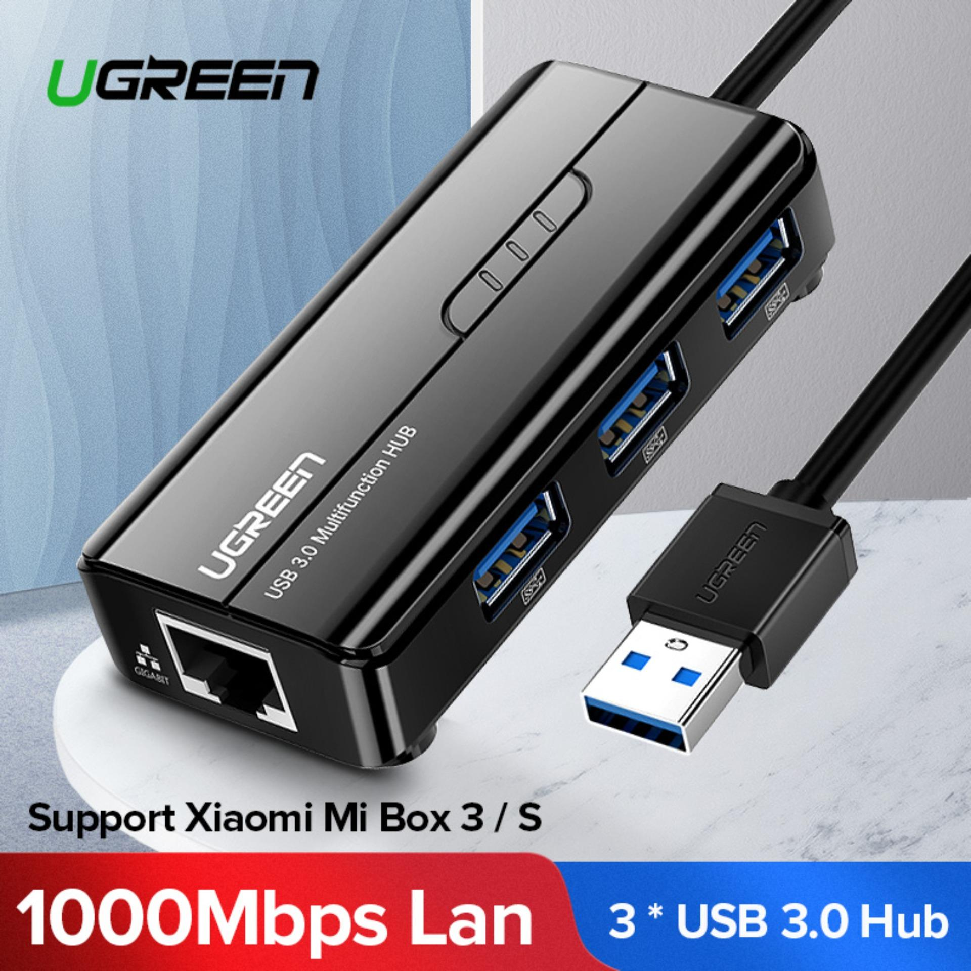 Buy USB Ethernet Adapters | Cables | Ports | Lazada