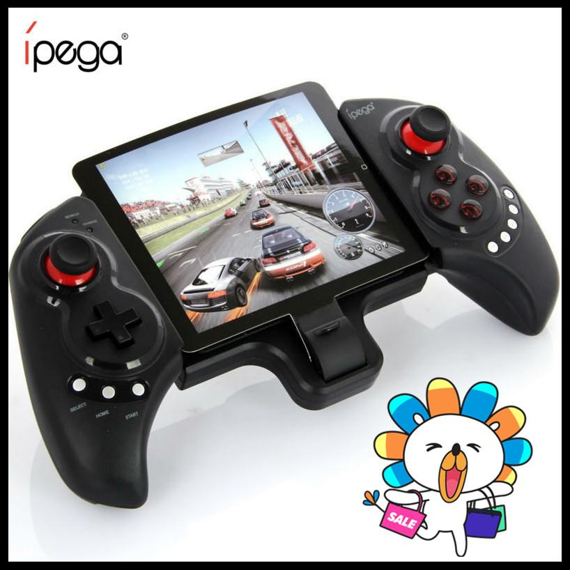 Ipega Pg-9023 Joystick For Phone Gamepad Android Pg 9023 Wireless Bluetooth Telescopic Game Controller Pad/android Tv Tablet Pc By Chris Electronic Store.