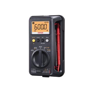 Sanwa CD800b Digital Multimeter (Made in Japan)