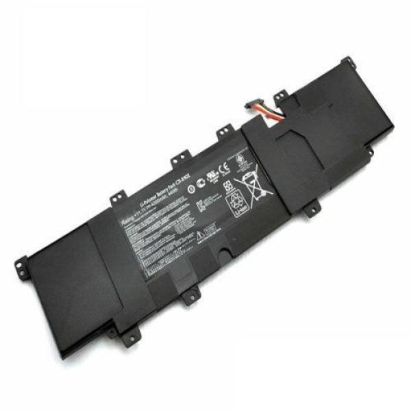 Replacement Laptop Grade A Cells Battery Asus S300C Compatible with Asus VivoBook S300C, S300CA, S400, S400CA, S400E, X402, X402C, X402CA, S400C, S400CA, S400E