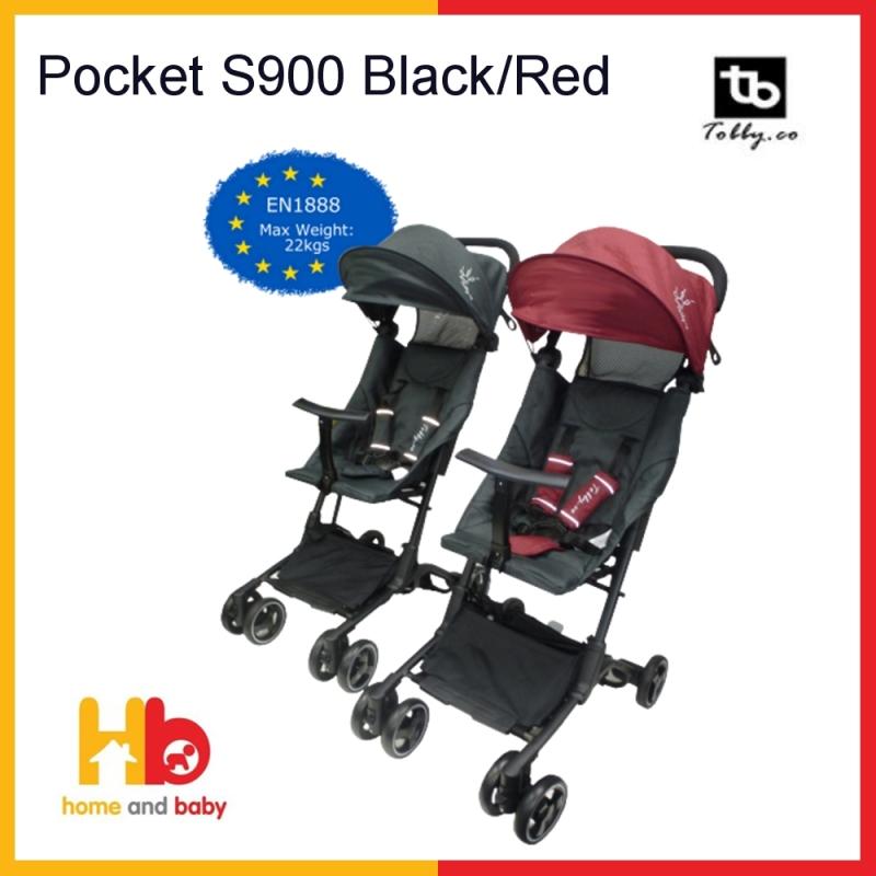 HG Pocket S900 Stroller Singapore