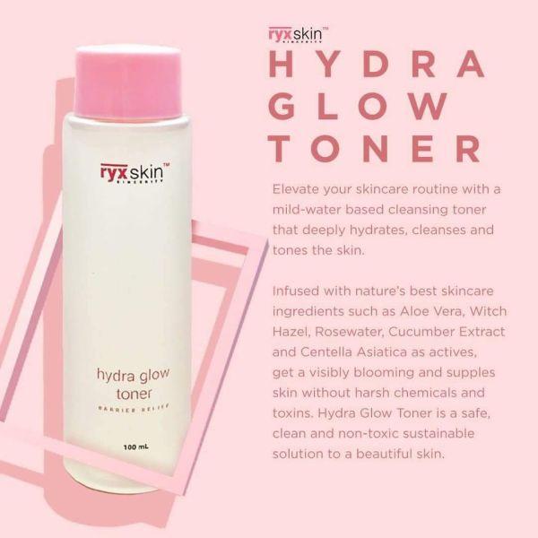 Buy RyxSkin Ryx Skincerity Hydra Glow Toner 100ml Singapore