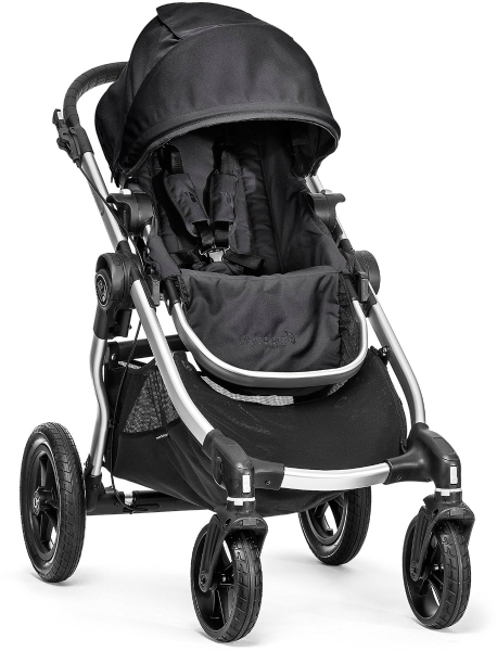 Baby Jogger City Select - 4 Color (1 Year Local Warrenty ) Singapore