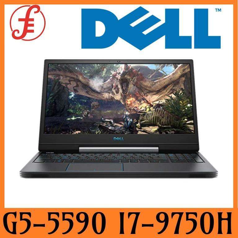 Dell G5-5590 Intel Core i7-9750H Processor, 16GB Ram