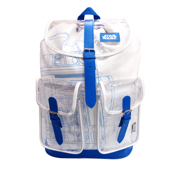 R2-D2 Backpack