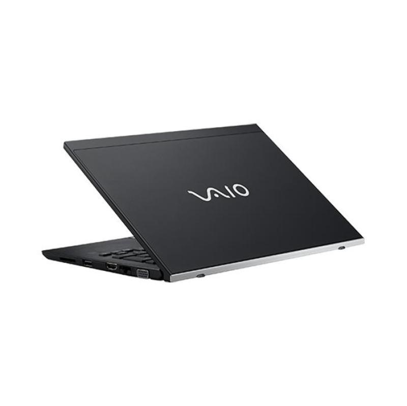 VAIO S11 NP1TV1AV001P (i7 8GB/256SSD/UHD 620/11.6 In FHD/4G LTE) BLACK Win 10 Home