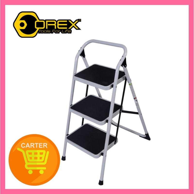 Orex Step Stool Household Ladder (3 Steps)