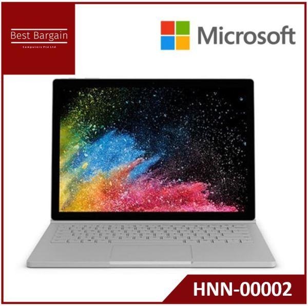 Best Bargain - Microsoft Surface Book 2 2-IN-1 BUNDLE Core™ i7-8650U 1.9Ghz 1TB SSD 16GB 13.5 (3000x2000) Touch Screen HNN-00002