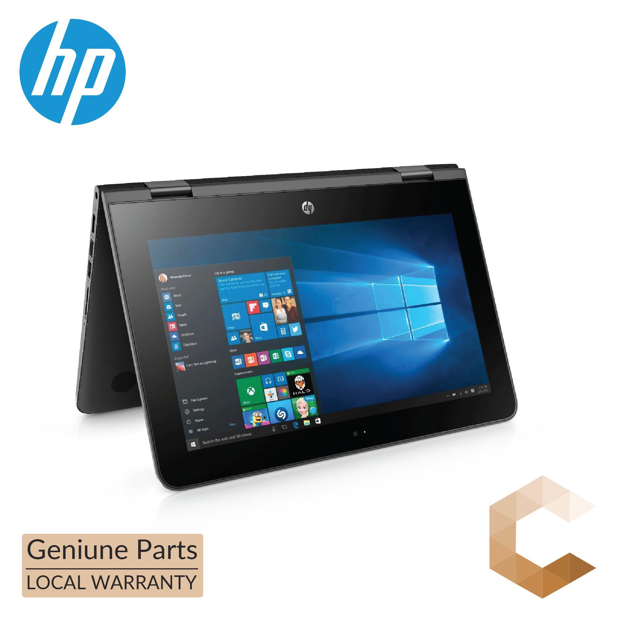 HP  x360  Convertible  11-ab122TU (4SR12PA)