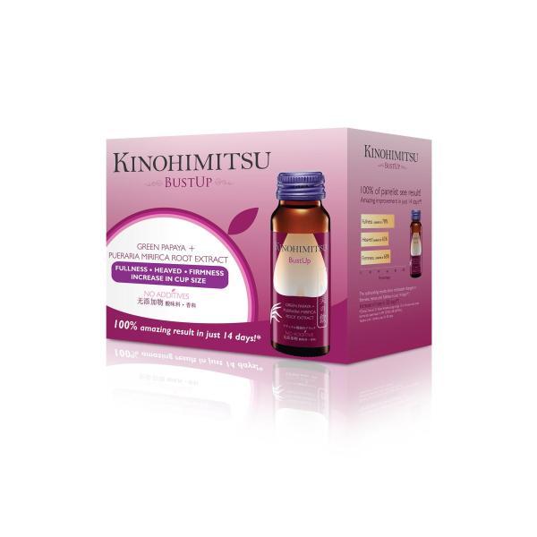 Buy Kinohimitsu  BustUp Drink 6s Singapore