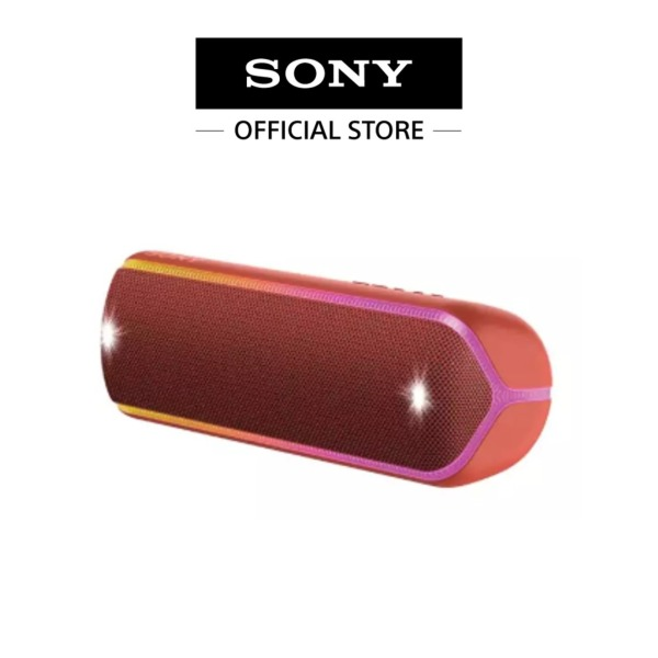Sony Singapore SRS-XB32/ XB32 EXTRA BASS Portable Bluetooth Speaker Singapore