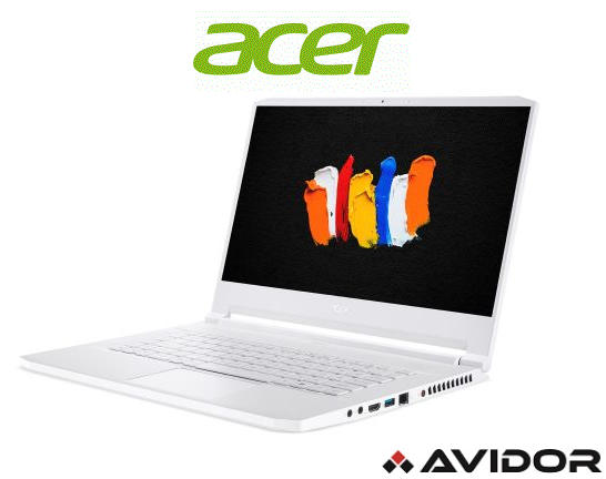 Acer ConceptD CN315-71P-74KD Intel® Core™ i7-9750H with NVIDIA® Quadro™ T1000 (4GB)