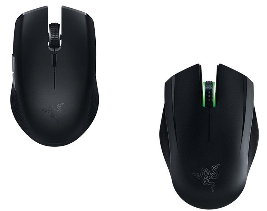 RAZER ATHERIS BLACK Mouse-RZ01-02170200-R3M1