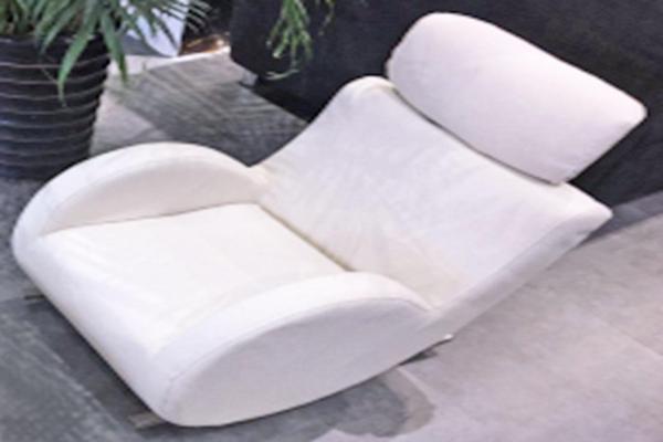 Gemini SFF212 1 Seater Sofa