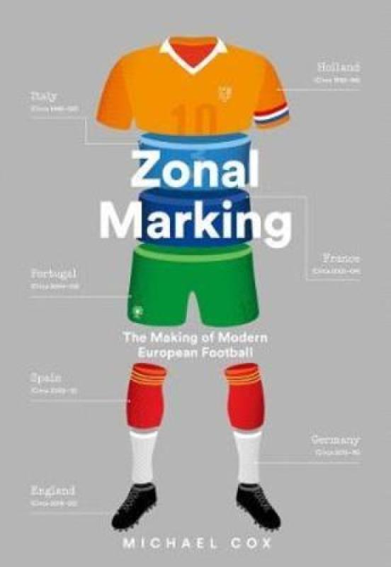 Zonal Marking : The Making of Modern European Football