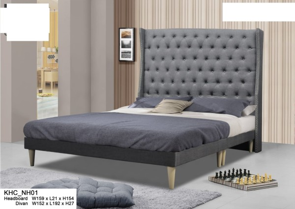 victoria 2 bed frame