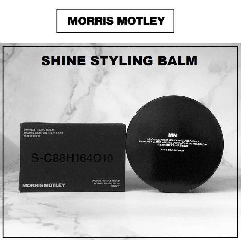 Buy Morris Motley - Shine Styling Balm ( Formally Chrome ) [1716] Singapore