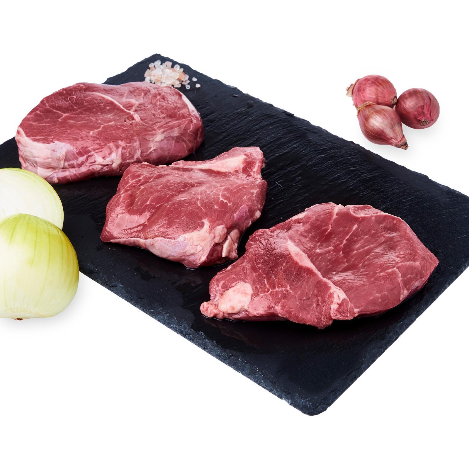 AW'S Market Chilled Chuck Tender Steak