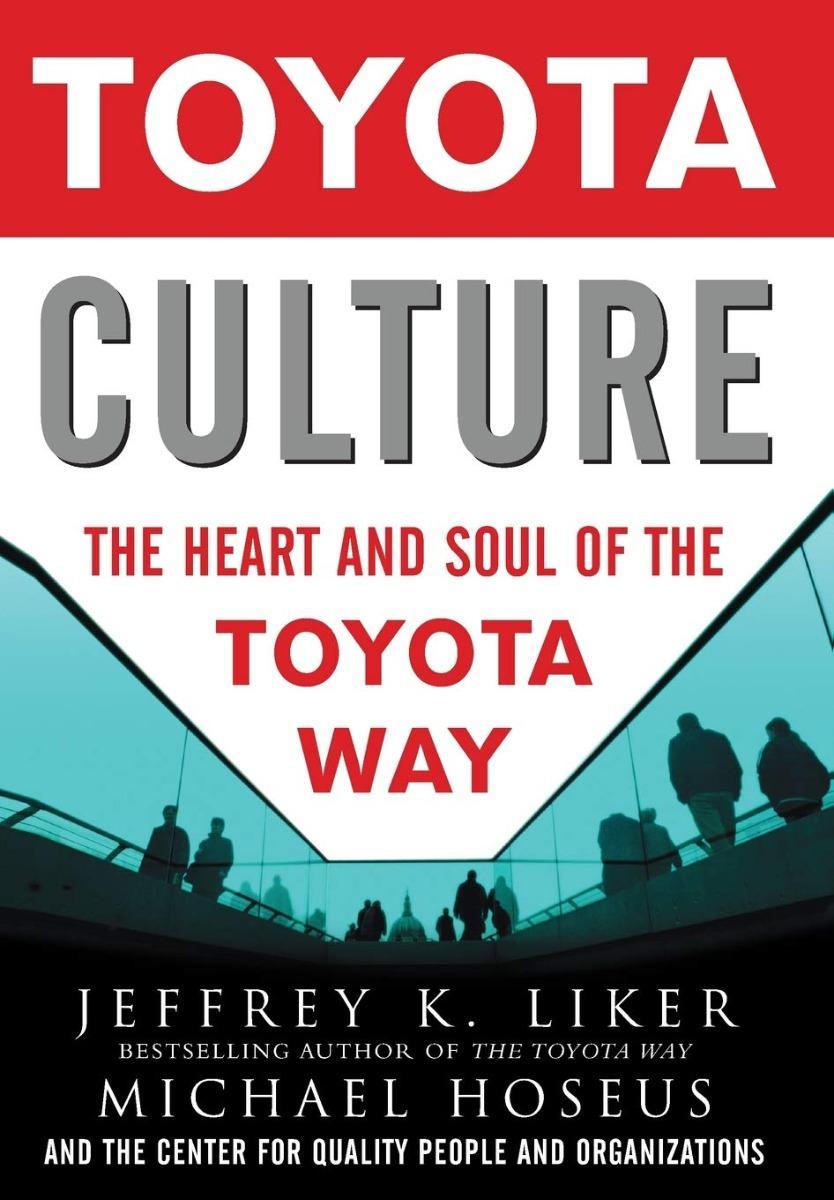[McGraw-Hill] Toyota Culture