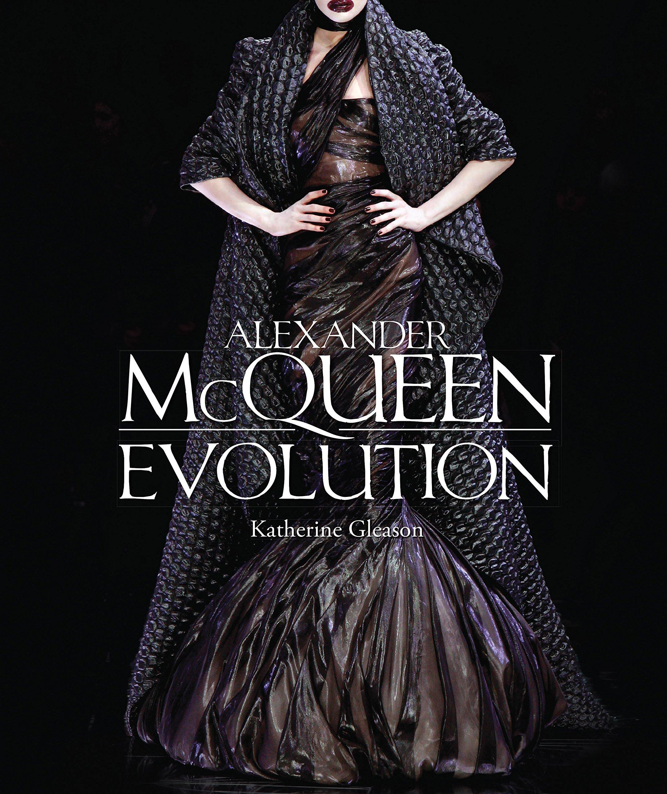 Alexander McQueen : Evolution