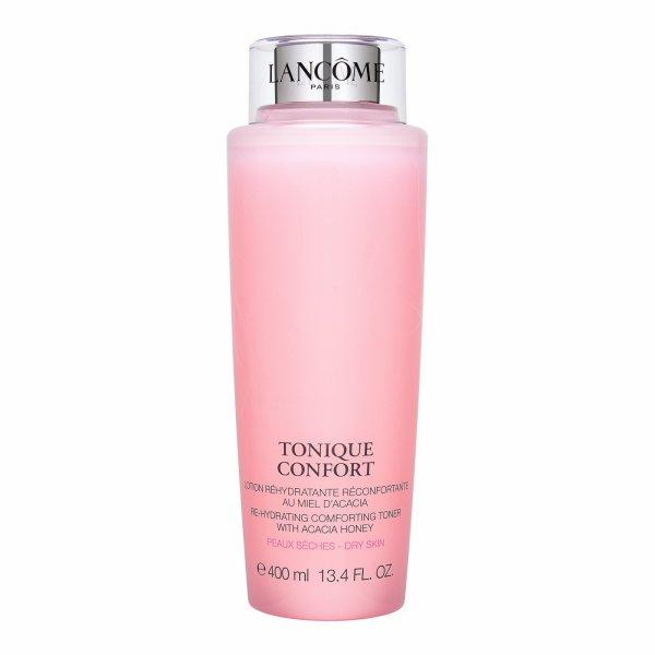 Buy Lancome Tonique Confort Rehydrating Comforting Toner 400ml Singapore