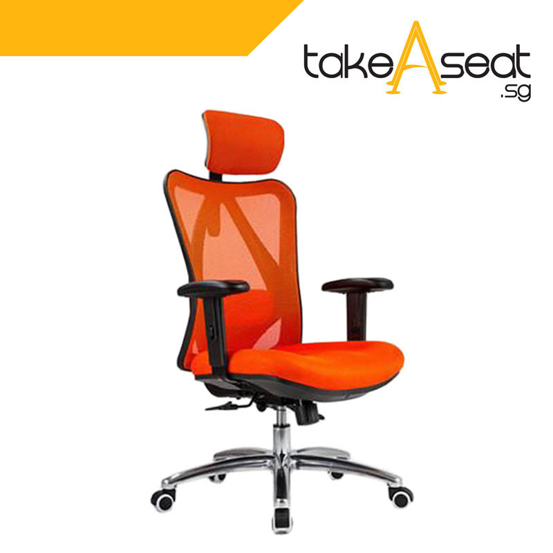 M20 Office Chair (Self Setup) Singapore