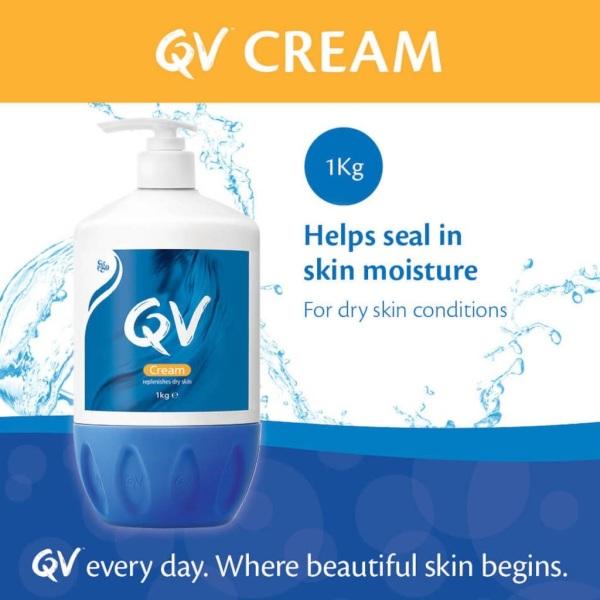 Buy QV Cream 1kg Singapore