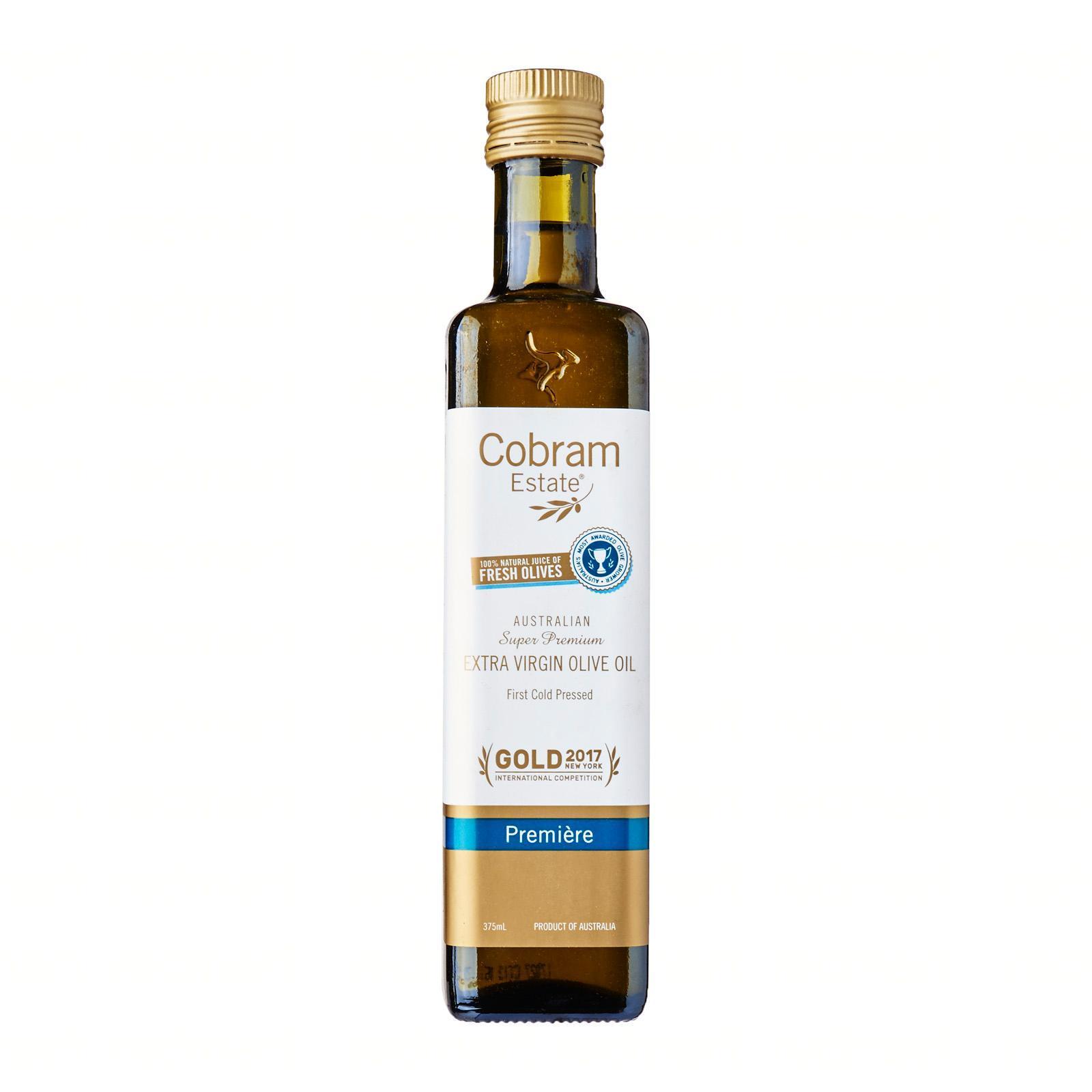 Cobram Estate Premiere Australian Extra Virgin Olive Oil By Redmart.