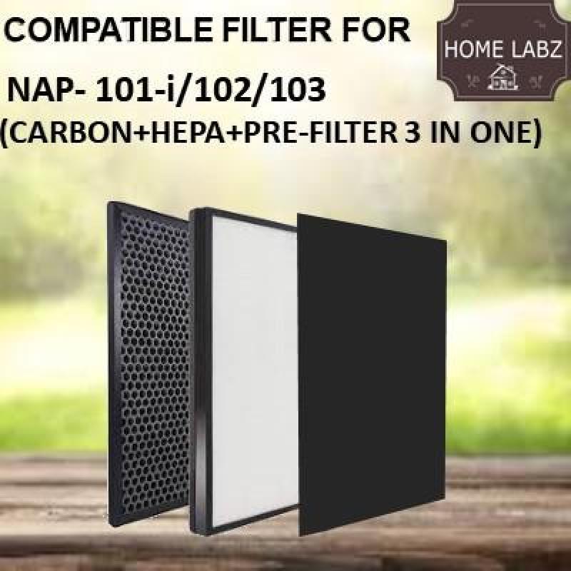 NAP101i/102/103 Compatible Filter Singapore