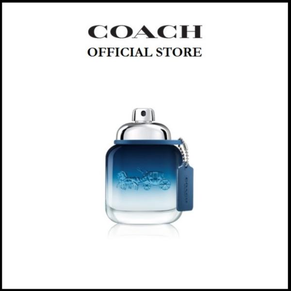 Buy Coach Blue EDT 40ml Singapore