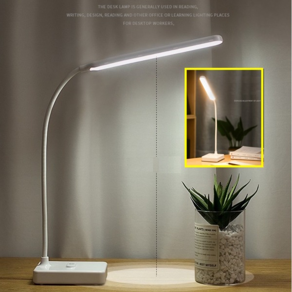 USB LED Desk Lamp / Reading Lamp / Eye Lamp / Saving Lamps / Energy - Saving Lights