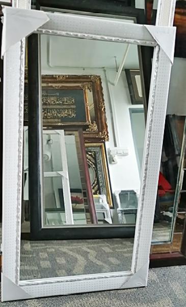 Wall mirror - Size58x102.5cm