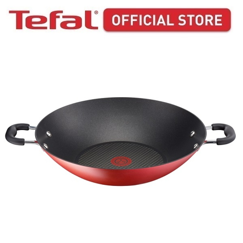 Tefal Asia By Night Chinese Wok 36cm (no lid) G10689 Singapore