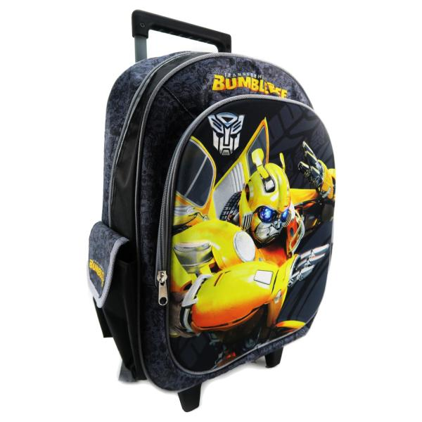Transformers Bumblebee 16 Trolley Bag