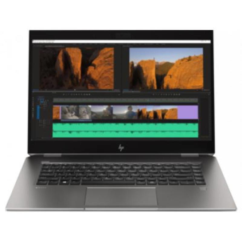 HP Studio G5 i7-8850H 16GB 512GB SSD