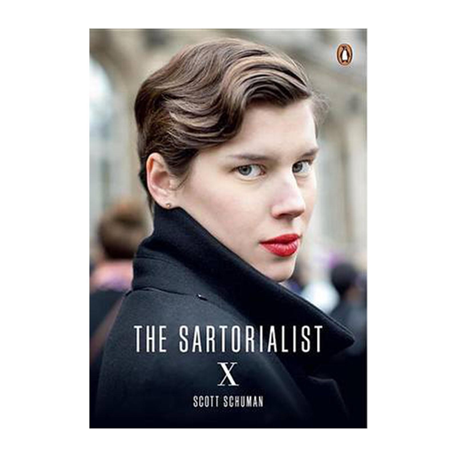 The Sartorialist: X (Paperback)